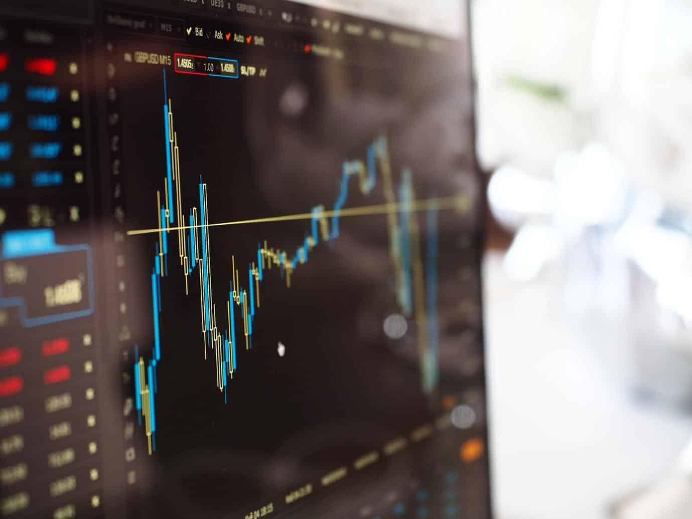 Breakdown of Cryptocurrency Market