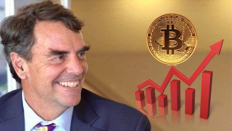 tim draper bitcoin előrejelzés