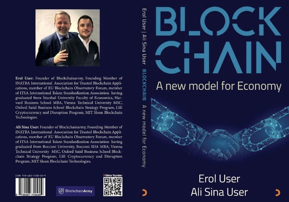 Blockchain - A New Model of Economy