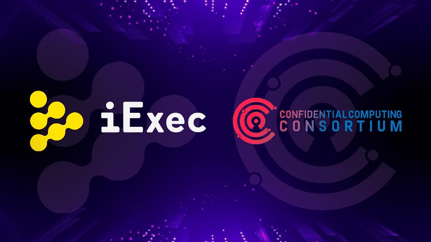 RLC iEx.ec coin