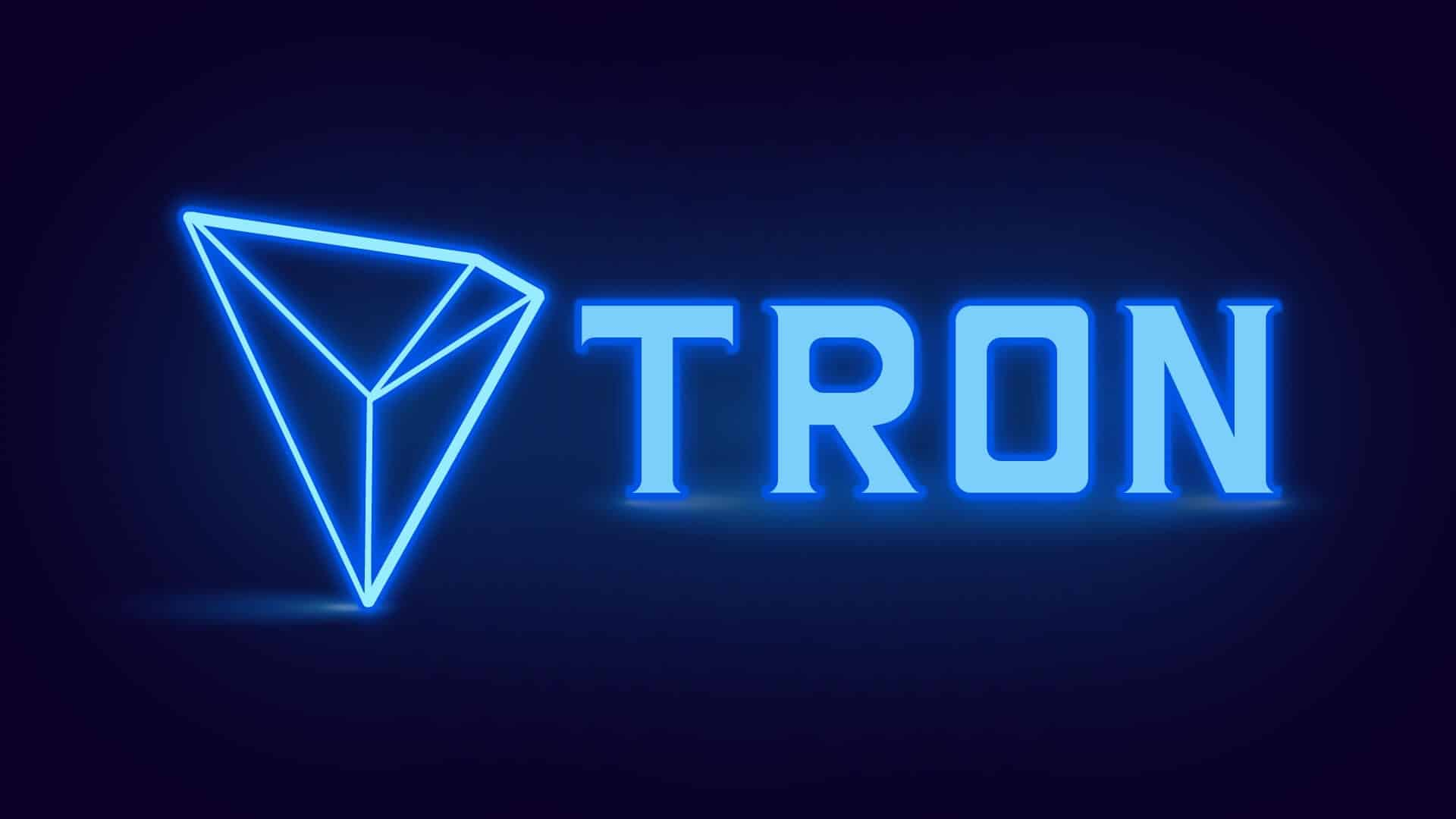 Tron on kucoin