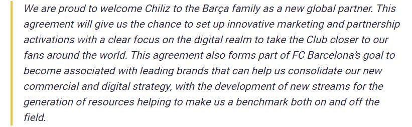 FC Barcelona Board Member Josep Pont said