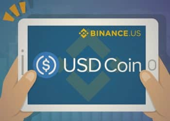 Binance.US Lists USDC for Deposits, Allows Users to Convert to BUSD