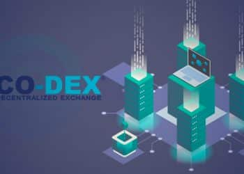 CO-Dex: The First No Fees Decentralized Blockchain Marketplace