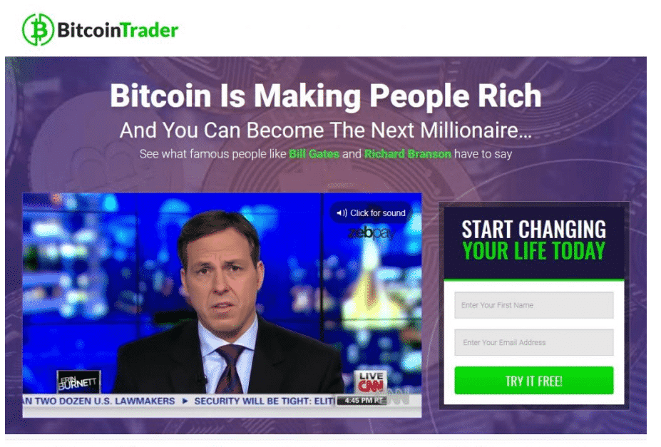 Bitcoin Trader Review - Can I trust?