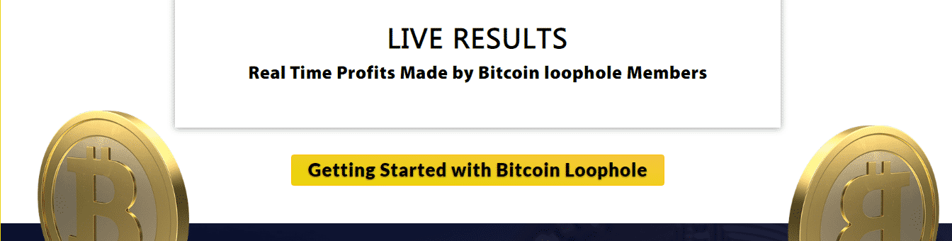 Get Rich with Bitcoin Loophole