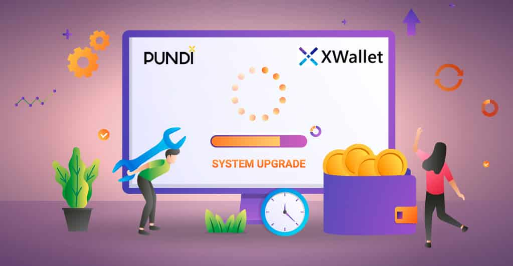 The <bold>Wallet</bold> Upgradation of <bold>Pundi</bold> <bold>X</bold>: What It Has for You?