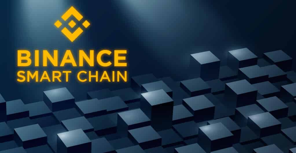 Binance Smart Chain Bsc это